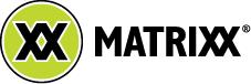 Matrixx Mobile Retina Logo
